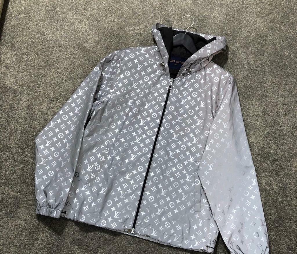 0d7d600cb8a Lv jacket   in Clapham, London   Gumtree