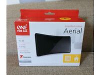 OneForAll TV Aerial