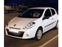 Renault Clio Extreme, 2010, Full 12 mnths mot, low mileage