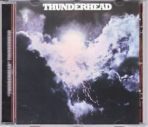 CD THUNDERHEAD heavy US-Southern Rock 1975 / Blackfoot