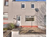 2 Bed Mid Terraced. Milton, Inverness