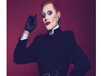 3 Mister Joe Black drag show/cabaret premium tickets London