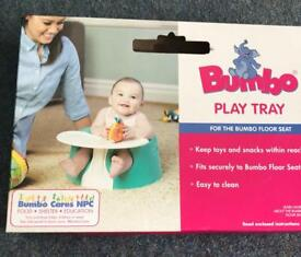 Bumbo Play Tray