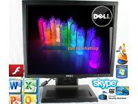 Dell OptiPlex 780 AiO PC,Intel Core2Duo E7600 3.06GHz,2GB RAM,160GB HD,WIFI
