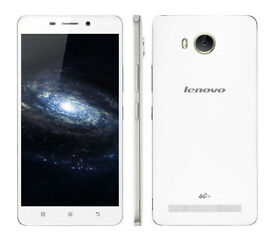 "New Original 5.5"" LENOVO S8 Android 5.1 64 bit Quad Core 4G LTE 2 SIM 8GB GPS BT Unlocked Smartphone"