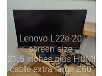 Lenovo Screen