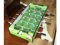 Table Football Game - Table Top Football Game - Kids Toy Games