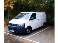 VW T5 / Volkswagen Transporter. Recent MOT and Service. FSH. Drives Perfectly, Great Condition.