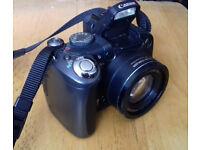 Canon PowerShot S5 IS 8.0MP Digital Camera