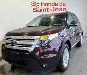 2011 Ford Explorer XLT V6 AWD-A/C-Toit-Mags