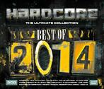 Hardcore - Best of 2014 3cd (CDs)
