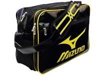 Mizuno Enamel Shoulder Bag Brand New Size 45x20x32 см
