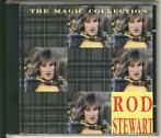 Rod Stewart  CD  The magic collection