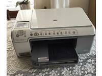 HP Photo smart printer