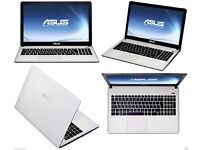 ASUS X5 Series X501A (RAM 4GB intel core i3. windows 8)