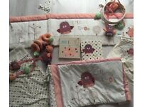 Lollipo Lane Nursery Bundle
