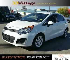 2015 Kia Rio LX+ Heated Seats, Bluetooth, Hands Free Calling,...