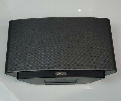 Sonos Play 5 Gen 1 Speaker Black Great Overall Condition Deep Rich Sound