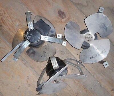 Refridgerator Fridge Motor Fan Commercial Unit Condenser Cooler
