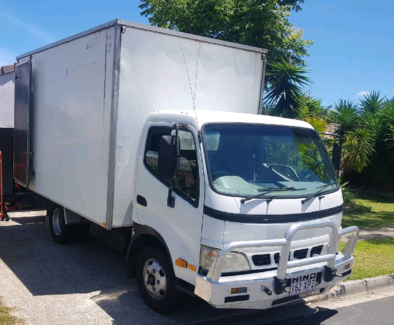 From $159 budget cheap removalist  deliveries moves truck