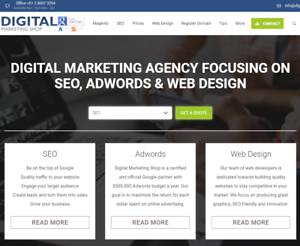 SEO Sydney & Adwords Management Agency