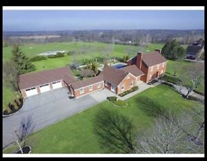 Fort Erie Luxury Home
