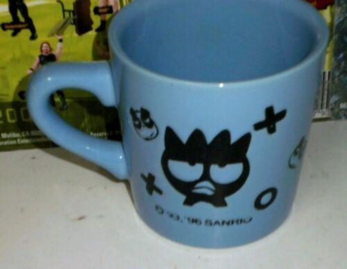 Vintage1996  Bad Badtz Maru Coffee Cup Mug Sanrio Japan