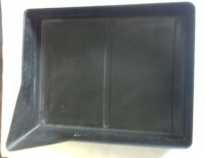Ilford Black Photo Darkroom Development Tray