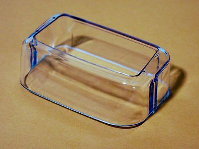 Buddy L 1960's Enclosed Windshield Replacement Toy Part