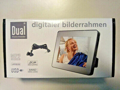 Digitaler Bilderrahmen, 3,5