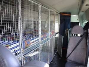 2004 Ford Transit Van/Minivan Lewiston Mallala Area Preview