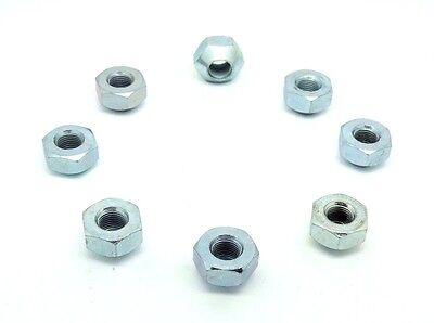 Rear Wheel Nuts X 8 916 Unf Fits Massey Ferguson Tea20 Ted20 35 35x 135 148