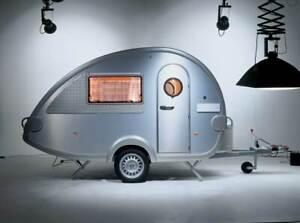small retro caravan | Caravans & Campervans | Gumtree Australia Free