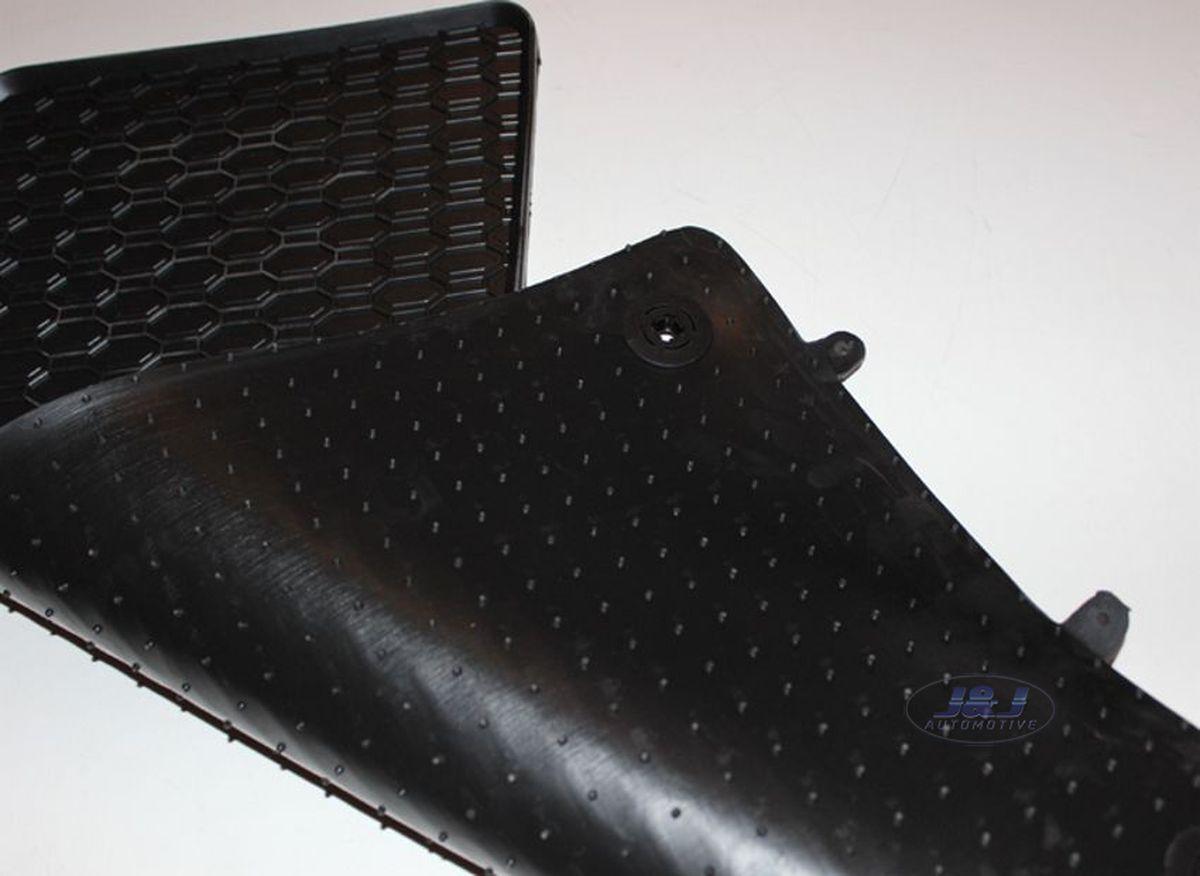 noir tapis de sol en caoutchouc pour volkswagen tiguan 2008 2015 4pcs ebay. Black Bedroom Furniture Sets. Home Design Ideas