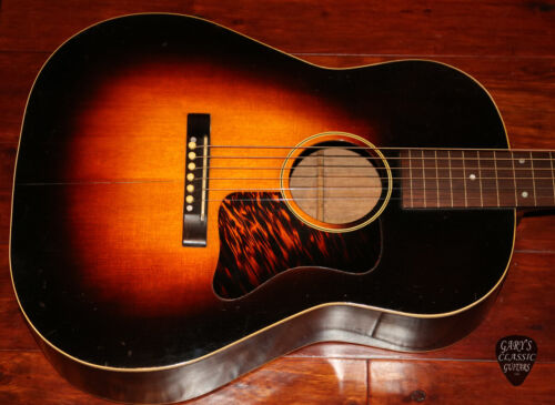 1938 Gibson Roy Smeck Stage Deluxe