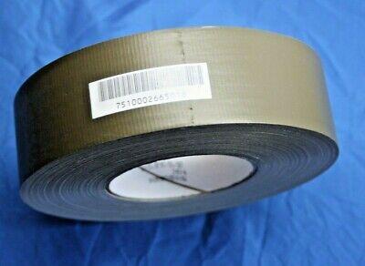 100 Mph Duct Tape Olive Drab Usgi Military Spec 2 In X 60 Yd Waterproof 12 Mil
