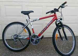 "RALEIGH 21speed 18"" - EXCELLENT - MOUNTAIN BIKE BICYCLE Sunnybank Hills Brisbane South West Preview"