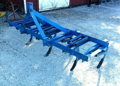 Used 7 Sk All Purpose Plowrippergarden Free 1000 Mile Delivery From Ky