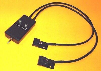 RA-2 Repeater Adaptor Motorola GM300 GR300 CDM1250 RICK. Buy it now for 59.99