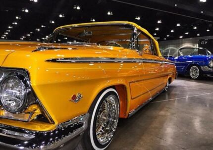 Wanted: Bel Air / Impala Wanted - Cash