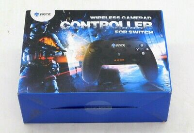 Wireless Pro Game Controller Gamepad Joypad Remote Joystick for Nintendo Switch