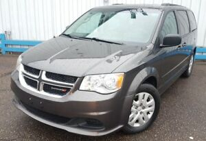 2016 Dodge Grand Caravan SXT *STOW N GO*