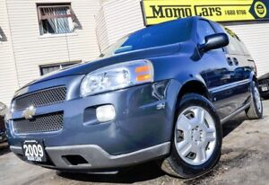 2009 Chevrolet Uplander LS! 7 Passenger+Keyless! ONLY $105/bi-we