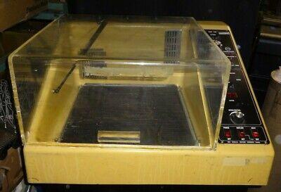 Lab-line Instruments 3528 5060 Hz 120v Orbital Shaker And Incubator - Read