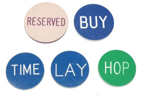 Lammers Buttons Reserved Lay Time Hop Buy Gambling Poker