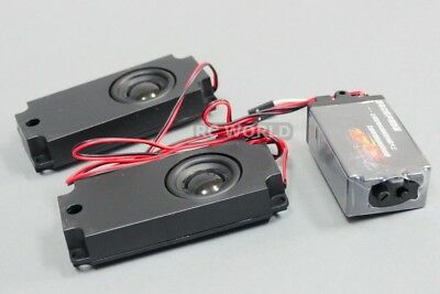 RC Car Truck ENGINE SOUND MODULE 10 Scale Motor Sound