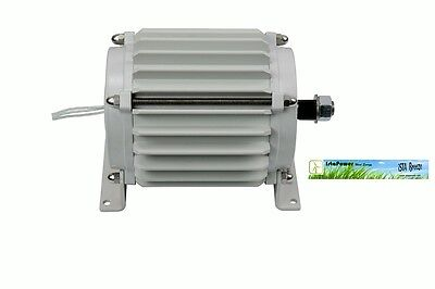 ISTA BREEZE ® i-2000G  POWER GENERATOR  MAX. 2000W Hydrogenerator