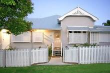 Clean, Quiet, Part Furnished, Close to Shops and Transport Highgate Hill Brisbane South West Preview