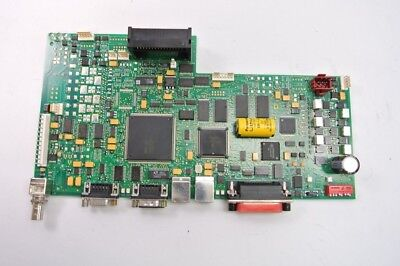 G1311-66540 Agilent 1100 1200 Lc G1311a Quaternary Pump Mainboard