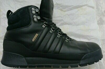 Adidas Jake Blauvelt Goretex Boot Ride Snowboarding Black UK 9